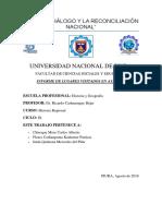 Informe Ayabaca - Piura