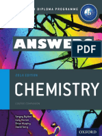 Chemistry - ANSWERS - Bylikin, Horner, Murphy and Tarcy - Oxford 2014.pdf