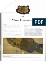 Capítulo IV Mapas Eclesiásticos