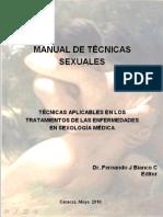 Manual de Tecnicas Sexuales
