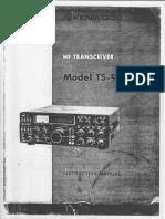 Ts930s Manual
