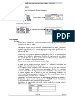 Gestion stage c#