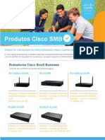 Catalogo Cisco SMB
