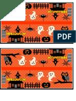 Presentación1 Halloween