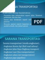 (3) Sarana Transportasi-4