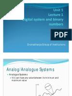 data aanalysis and algorithms unit 1 aktu