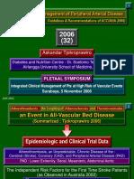Pleiotropic Properties of Pletaal-Askandar Nov 06