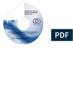 Tapa CD ProyectoGrado TrabajoFinal2017