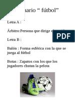 Diccionariob Thalía, Alba, Paco, Sergio