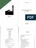 MÉSZÁROS, István. A teoria da alienação em Marx.pdf
