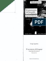 Agamben_El sacramento del lenguaje.pdf
