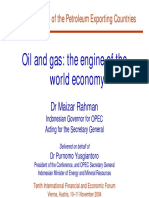 Oil&gas PPT