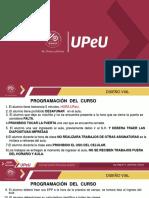 1. Sesion i Diseño Vial_2018 II