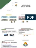 Simplificado Lei 13.729 Estatuto PMCE