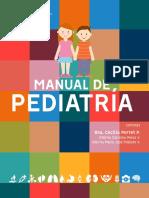 Manual de Pediatria UC 2018