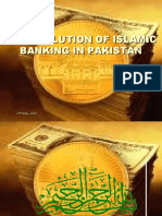 The Evaluation of Islamic Banking in Pakistan