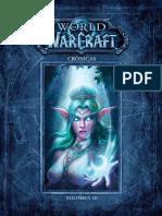 World of Warcraft Cronicas - Vol 3.pdf