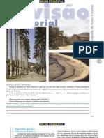 Geografia - Pré-Vestibular Dom Bosco - Encarte Santa Catarina