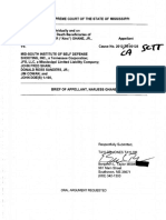 Brief of Appellant 2012 CA 00125 SCTT