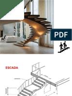 Aula Escada