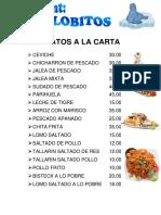 Restaurant Lobito