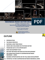 Road Development Seminar 2015