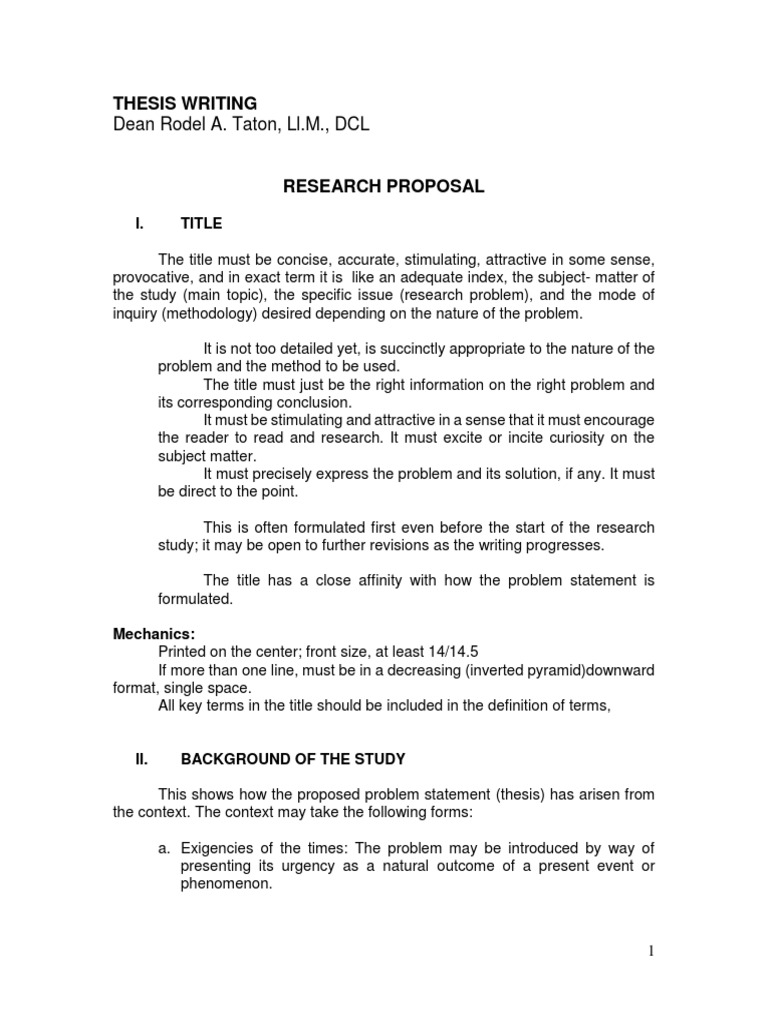 Research Methods-Handouts (1) | Thesis | Statistics