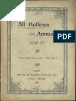 1896-1897-Annuals