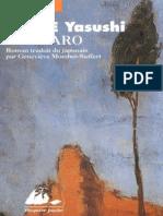 Inoué, Yasushi - Asunaro