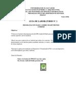 PDM115 Guia Lab01