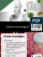 Fisiologia Humana - Sistema Imunológico