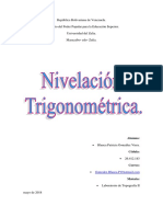 Nivelación Trigonométrica..docx