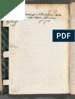 Ahadha Mawlid Sayyid