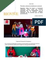 Rio Vive