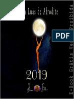Guia Luas de Afrodite 2019