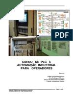 Apostila Curso PLC -  Automação.pdf