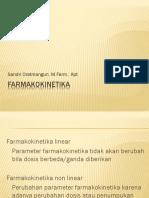 Farmakokinetika Non Linear [Autosaved]