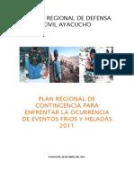 PLAN DE CONTINGENCIA PARA FRIO 2011.docx