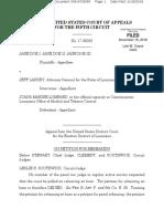 Doe v. Landry 17-30292-CV1