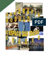 Geografia - CEESVO - Apostila - Módulo 02