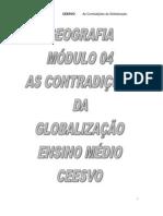 Geografia - CEESVO - Apostila - Módulo 04