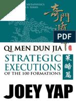 Qi Men Dun Jia Strategic Executions.pdf