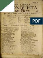 Comedia sobre la Conquista de México.pdf