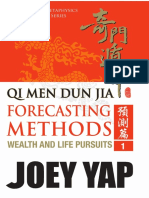 Qi Men Dun Jia Forecasting Methods Wealth And Life Pursuits.pdf