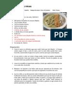 Mole Verde de Pipian