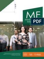 Finanzas Universidad de Los Andes