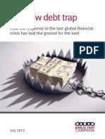 The New Debt Trap Report