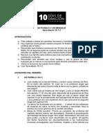 10diasoracio_Sermón_Un Pueblo y Un Mensaje