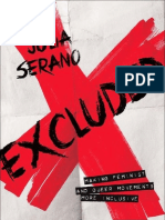 Julia Serano - Excluded Making Feminist and Queer Movements More Inclusive