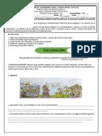 Guía Literatura Precolombina Teoría 2019